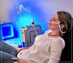 Oxygen Treatments